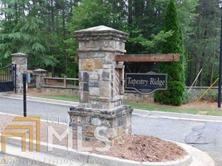 1525 Tapestry Ridge, Lawrenceville, GA 30045 (MLS #8382061) :: Bonds Realty Group Keller Williams Realty - Atlanta Partners