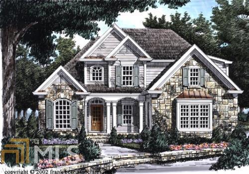 272 Lake Vista Way, Athens, GA 30607 (MLS #8382196) :: Anderson & Associates