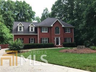 190 Olde Oak Dr, Jonesboro, GA 30238 (MLS #8383850) :: Keller Williams Realty Atlanta Partners