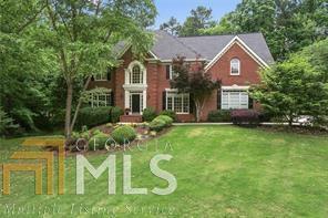 445 Whispering Wind, Alpharetta, GA 30022 (MLS #8384005) :: Keller Williams Atlanta North