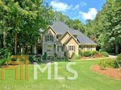 125 Stable Creek Rd, Fayetteville, GA 30215 (MLS #8384043) :: Keller Williams Realty Atlanta Partners