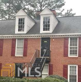 1166 Booth Rd #408, Marietta, GA 30008 (MLS #8385024) :: Keller Williams Realty Atlanta Partners