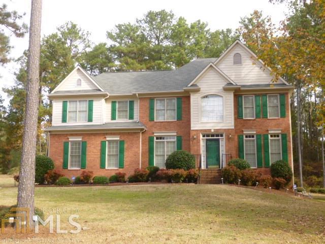 9130 Woodleaf Dr, Jonesboro, GA 30236 (MLS #8386056) :: Anderson & Associates