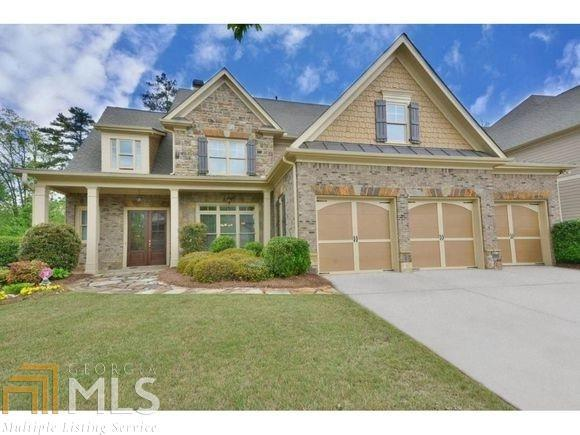 6444 Blue Water Dr, Buford, GA 30518 (MLS #8386732) :: Bonds Realty Group Keller Williams Realty - Atlanta Partners