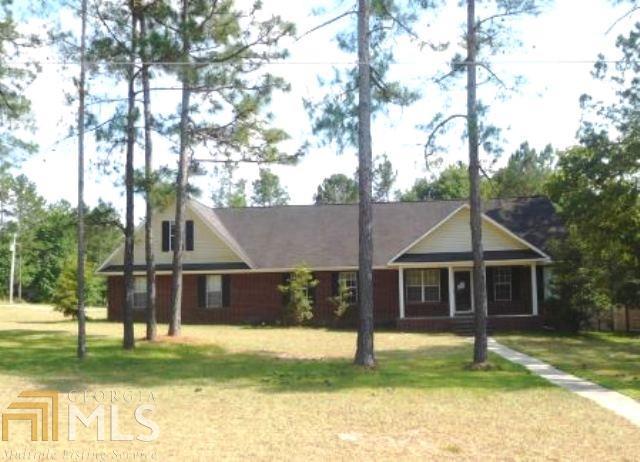 806 King Arthur Dr, Statesboro, GA 30458 (MLS #8387042) :: Keller Williams Realty Atlanta Partners