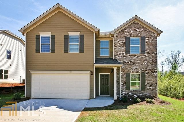 201 Astoria Way #97, Mcdonough, GA 30253 (MLS #8387285) :: Buffington Real Estate Group