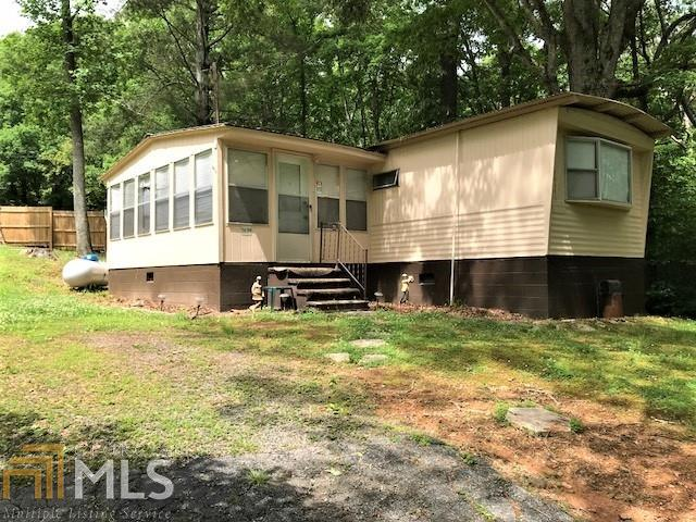 2639 Deer Run Dr, Hiawassee, GA 30546 (MLS #8387376) :: Bonds Realty Group Keller Williams Realty - Atlanta Partners