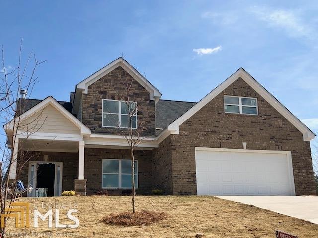 9204 Golfview Cir #25, Covington, GA 30014 (MLS #8389100) :: The Heyl Group at Keller Williams