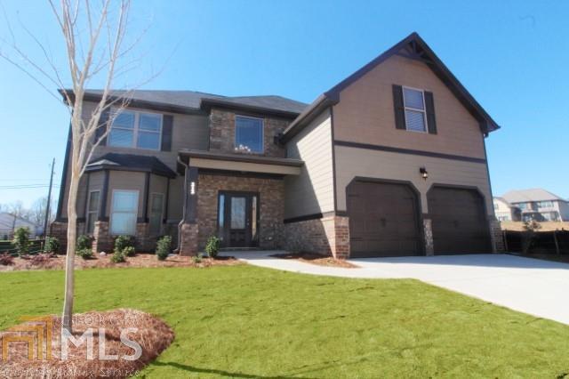 304 Sierra Ct, Mcdonough, GA 30253 (MLS #8389685) :: Bonds Realty Group Keller Williams Realty - Atlanta Partners