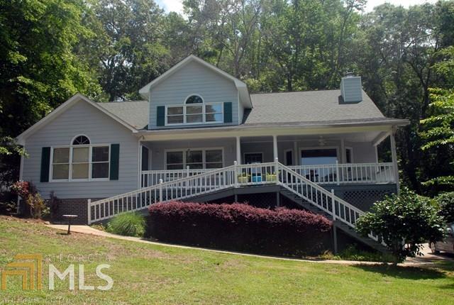 130 Lands Dr, Milledgeville, GA 31061 (MLS #8390121) :: Bonds Realty Group Keller Williams Realty - Atlanta Partners