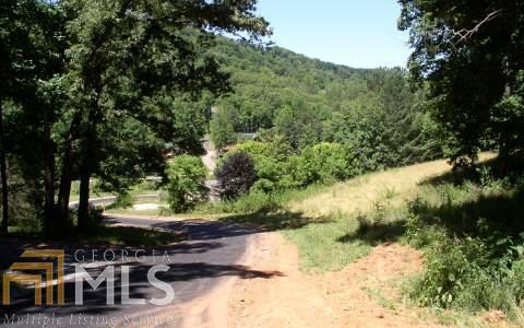 0 Oak Ridge N #24, Hayesville, NC 28904 (MLS #8390166) :: The Heyl Group at Keller Williams