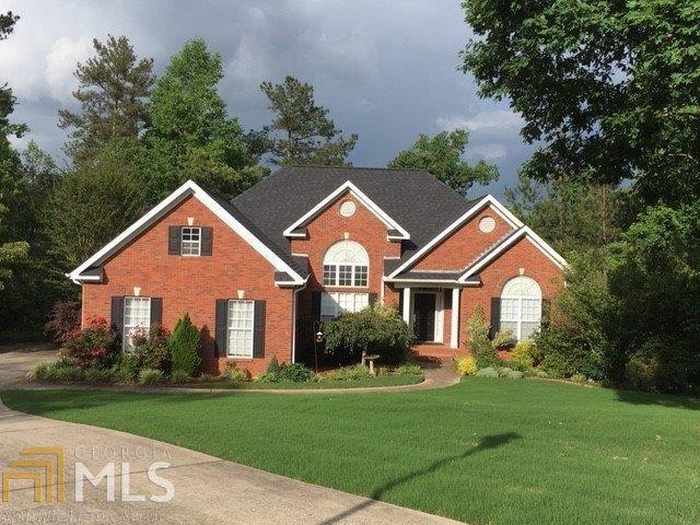 3574 Falls Trl, Winston, GA 30187 (MLS #8390460) :: Keller Williams Realty Atlanta Partners
