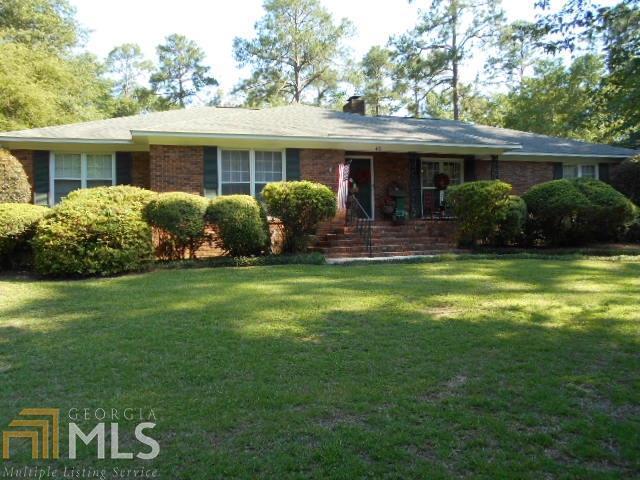 42 Golf Club Cir, Statesboro, GA 30458 (MLS #8392130) :: Athens Georgia Homes