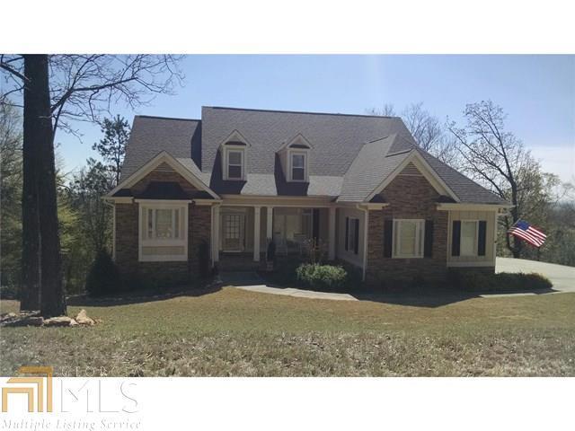 43 Sequoyah Ct #19, Cedartown, GA 30125 (MLS #8392623) :: Anderson & Associates