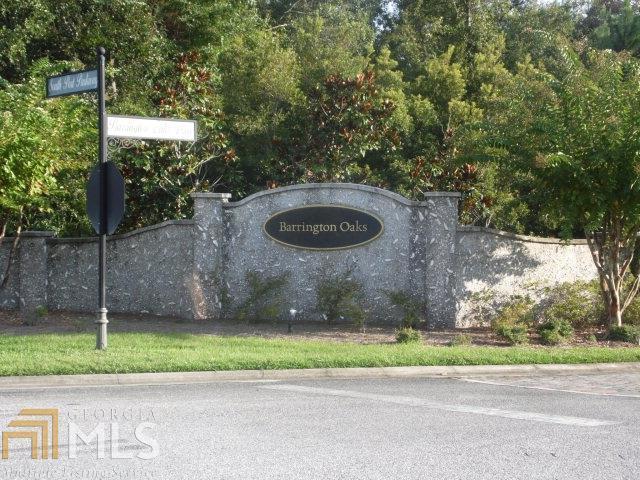 126 Barrington Oaks Dr, Brunswick, GA 31523 (MLS #8394198) :: Bonds Realty Group Keller Williams Realty - Atlanta Partners