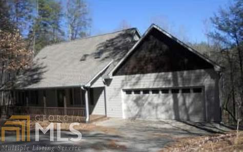 71 Hawks Nest, Sautee Nacoochee, GA 30571 (MLS #8394261) :: The Durham Team