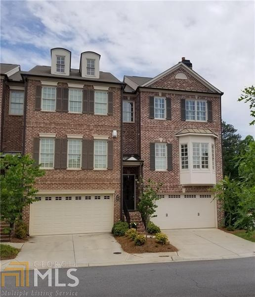 555 Rose Garden Ln, Alpharetta, GA 30009 (MLS #8395357) :: Keller Williams Realty Atlanta Partners