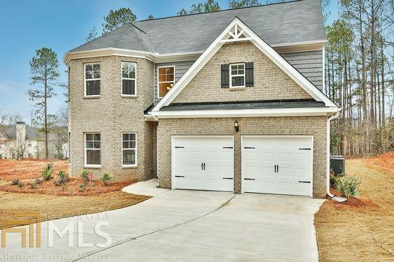 153 Ruby Ln #114, Mcdonough, GA 30252 (MLS #8395517) :: The Durham Team