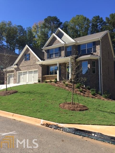 1335 Levine Ln, Kennesaw, GA 30152 (MLS #8395704) :: Anderson & Associates