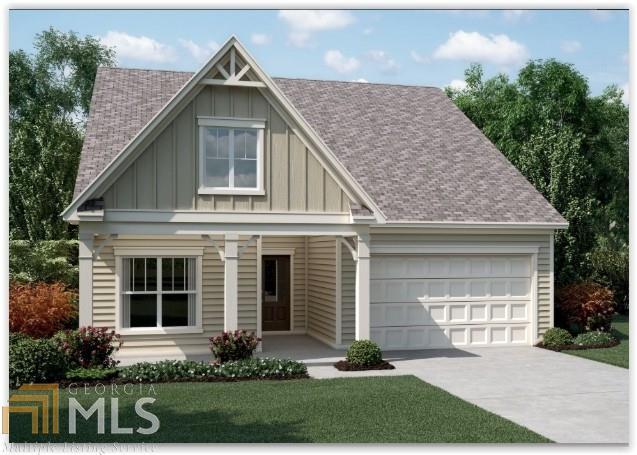 215 William Creek Dr, Holly Springs, GA 30115 (MLS #8396044) :: Royal T Realty, Inc.