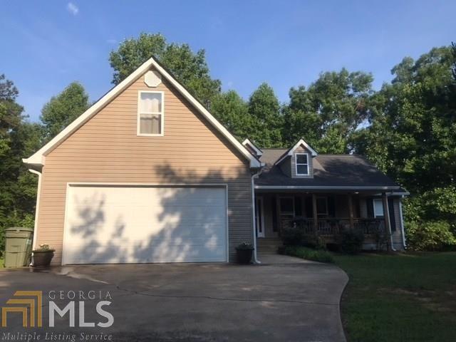 2566 Yorkville, Rockmart, GA 30153 (MLS #8396277) :: Main Street Realtors