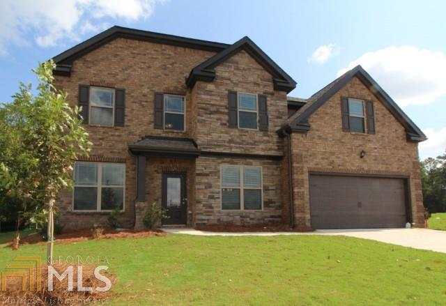 3513 Five Iron Ct #18, Hampton, GA 30228 (MLS #8397894) :: Bonds Realty Group Keller Williams Realty - Atlanta Partners