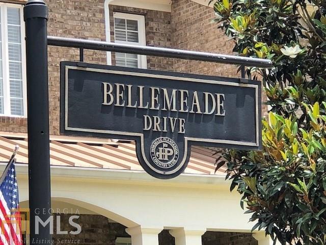 0 Belle Meade Dr #59, Rome, GA 30161 (MLS #8398786) :: Buffington Real Estate Group