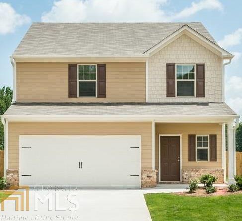 312 Merigold Way #177, Pendergrass, GA 30567 (MLS #8398820) :: Keller Williams Realty Atlanta Partners
