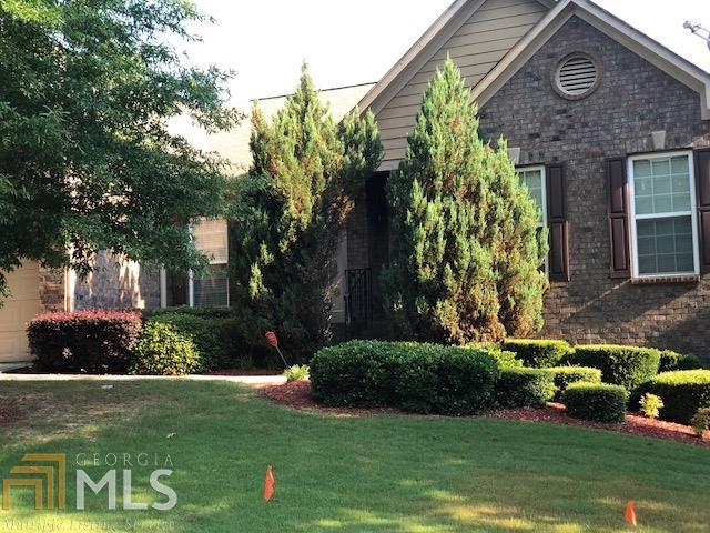 3709 W Lake Enclave, Atlanta, GA 30349 (MLS #8398822) :: Anderson & Associates