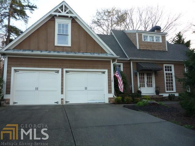 51 Cane Mill Ln, Dahlonega, GA 30533 (MLS #8399194) :: Keller Williams Realty Atlanta Partners