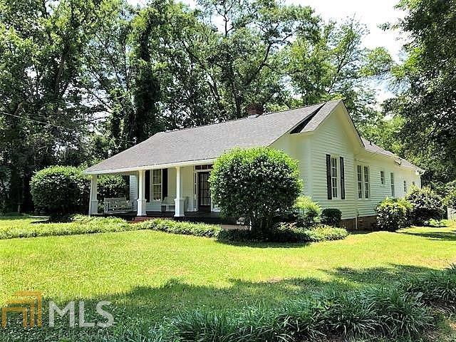 217 N Cave Spring St, Cedartown, GA 30125 (MLS #8399742) :: Main Street Realtors