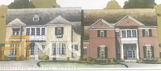 1803 Kent Ave, Dunwoody, GA 30338 (MLS #8399934) :: Keller Williams Atlanta North