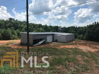 1231 Woodkraft Rd, Madison, GA 30650 (MLS #8400775) :: The Holly Purcell Group