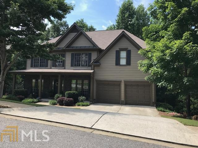 1567 Grove Arbor Ter, Dacula, GA 30019 (MLS #8400874) :: Bonds Realty Group Keller Williams Realty - Atlanta Partners