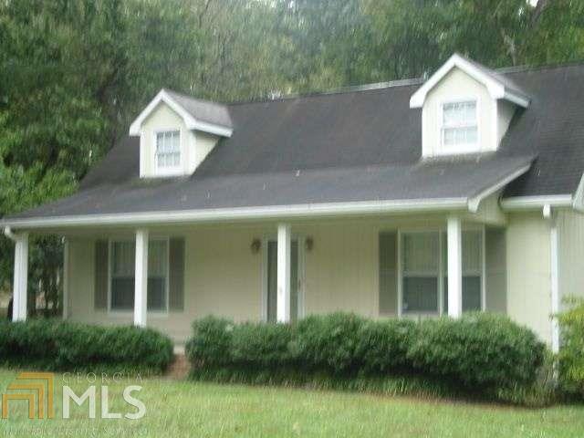 63 Oak Hill Dr #6, Rockmart, GA 30153 (MLS #8401126) :: Main Street Realtors