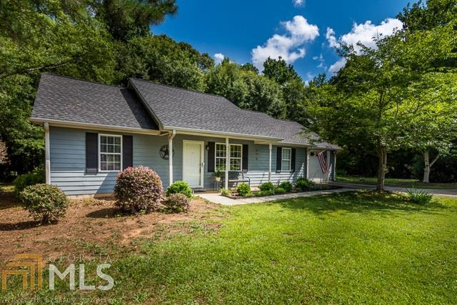 169 Colchester Cir, Colbert, GA 30628 (MLS #8401272) :: The Holly Purcell Group
