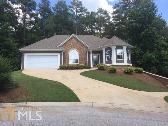 215 Creek View Rd, Bremen, GA 30110 (MLS #8401295) :: Main Street Realtors