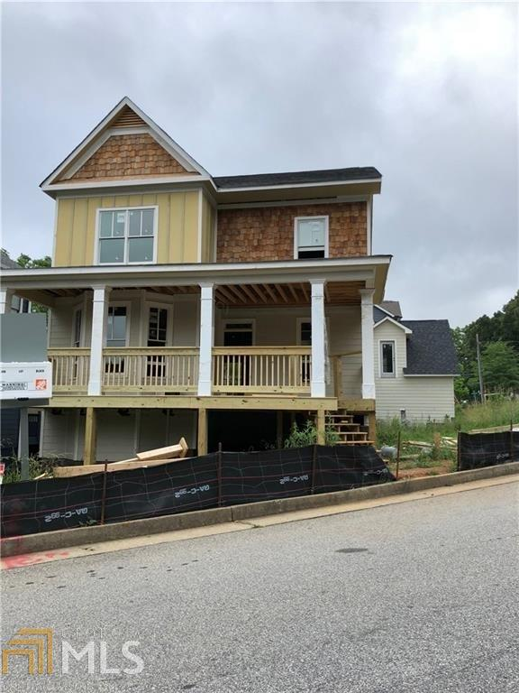 1389 Marion St, Atlanta, GA 30315 (MLS #8401324) :: Keller Williams Realty Atlanta Partners