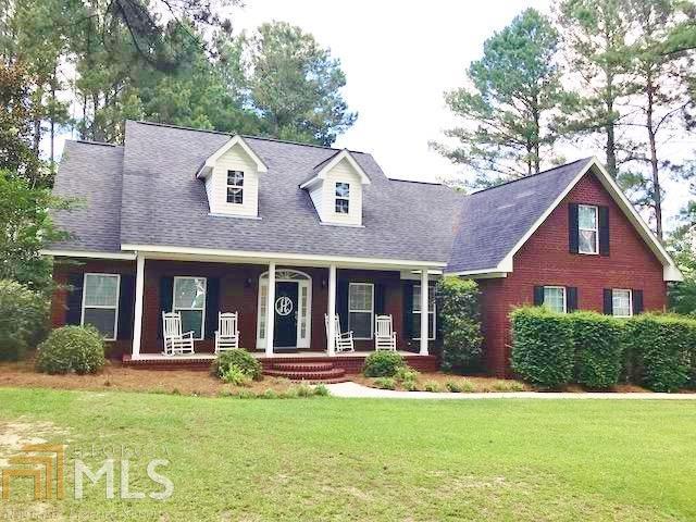 1601 Lennox Rd, Statesboro, GA 30461 (MLS #8402575) :: Anderson & Associates