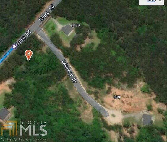 120 Bruce Rd, Martin, GA 30557 (MLS #8402966) :: Maximum One Greater Atlanta Realtors