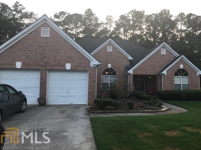 12545 Lakeside Pkwy, Fayetteville, GA 30215 (MLS #8403006) :: Keller Williams Realty Atlanta Partners