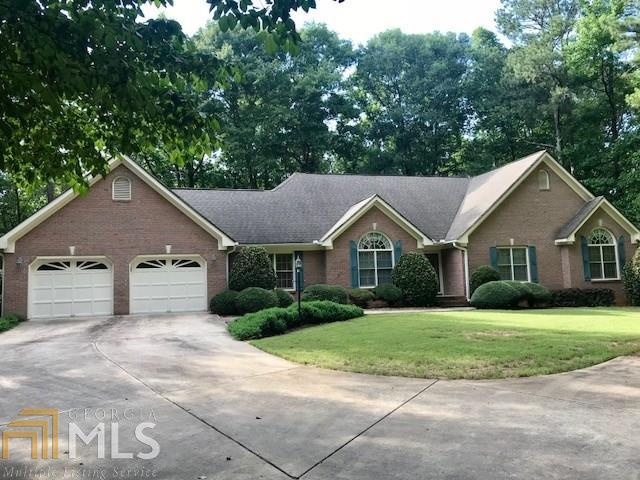 1176 Peachtree Rd, Hoschton, GA 30548 (MLS #8403895) :: Bonds Realty Group Keller Williams Realty - Atlanta Partners