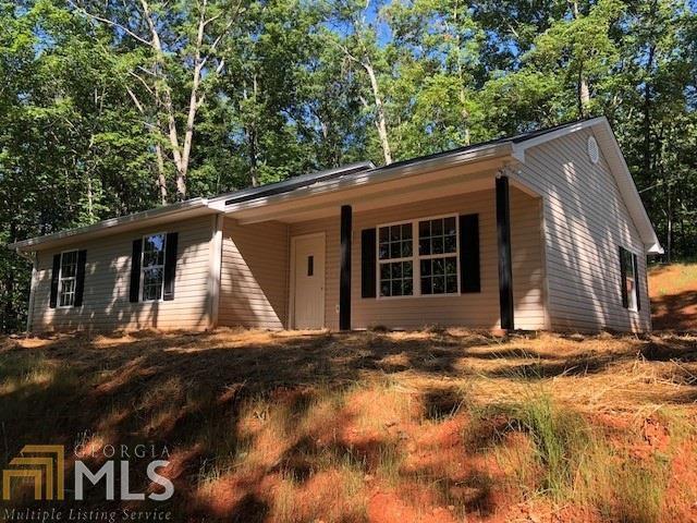 37 Elliotts Ln, Dahlonega, GA 30533 (MLS #8404328) :: Bonds Realty Group Keller Williams Realty - Atlanta Partners