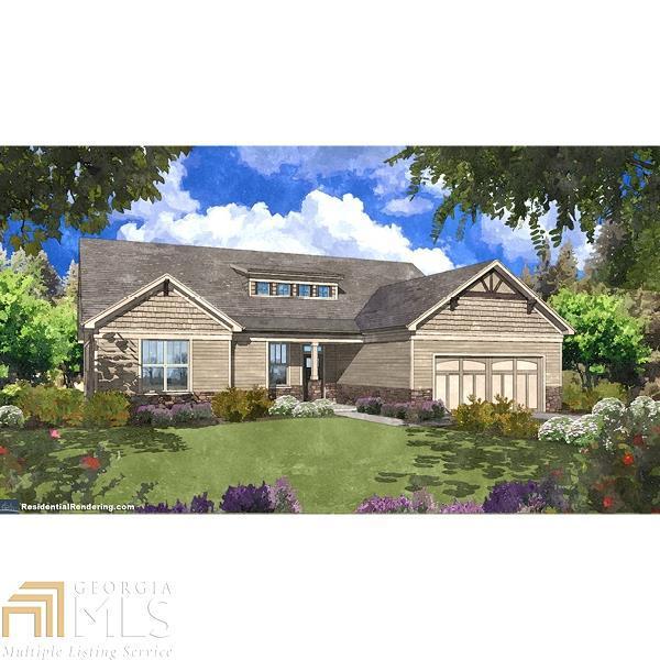 1558 Renaissance Dr #62, Conyers, GA 30012 (MLS #8404514) :: Bonds Realty Group Keller Williams Realty - Atlanta Partners