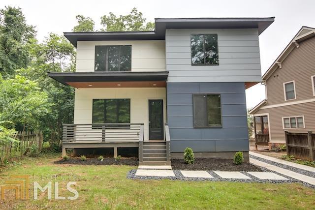 1052 Mclendon, Decatur, GA 30033 (MLS #8404563) :: Bonds Realty Group Keller Williams Realty - Atlanta Partners