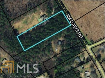 0 Jim Daws Road, Monroe, GA 30656 (MLS #8404615) :: Bonds Realty Group Keller Williams Realty - Atlanta Partners