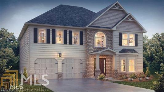 734 Corsica Ln Lot 232, Stockbridge, GA 30281 (MLS #8405300) :: Bonds Realty Group Keller Williams Realty - Atlanta Partners