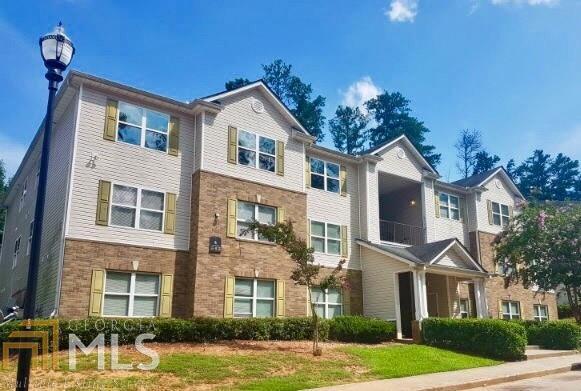 1202 Fairington Village Dr, Lithonia, GA 30038 (MLS #8405590) :: Keller Williams Realty Atlanta Partners