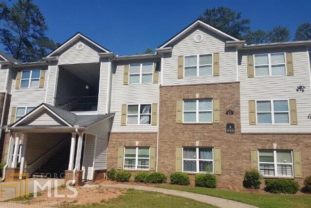 7301 Fairington Village Dr, Lithonia, GA 30038 (MLS #8405652) :: Keller Williams Realty Atlanta Partners