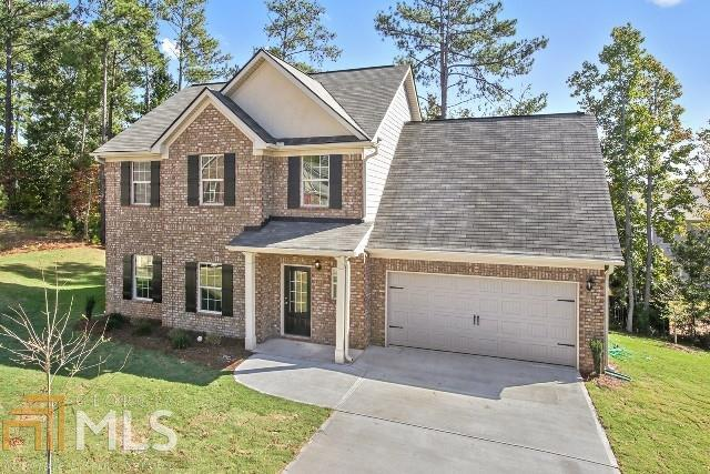 400 Dutchview Dr #7, Atlanta, GA 30349 (MLS #8406827) :: Buffington Real Estate Group
